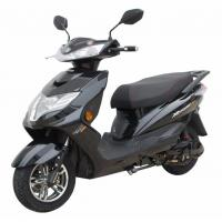 China 50km/H 1000W 60V Adult Electric Scooter With LCD Display on sale