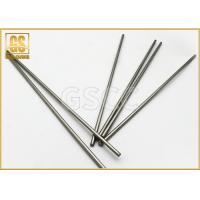 China RX10T Tungsten Carbide Brazing Rod Blank / Polished For Automatic Welding Machine on sale