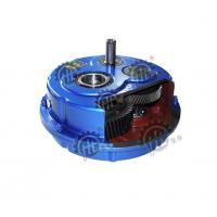 Buy cheap Small Shaft Mounted Speed Reducer / Helical Speed Reducer 180Nm - 17000Nm from wholesalers