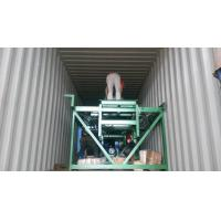 Quality CE Door Making Machines for Mgo / Mgcl / Fiber Glass Mesh Raw Material wholesale