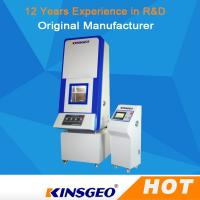 Quality 12v 9ah 0.75kW Combustion Battery Testing Machine With PLC Touch Screen wholesale