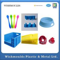 Quality Custom Rapid Prototype Plastic Parts By Injection Moulding Process Service wholesale