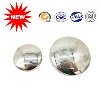 China 304 Float Switch Ball , 316L Stainless Steel Float Ball For Water Valve on sale