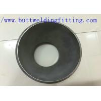 China Stainless Steel Butt Welded Pipe Fitting Eccentric Reducers on sale