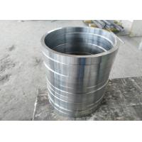 China Oxidizing Chemicals Corrosion Resistance Hastelloy G3 , Coil Sheet Nickel Chromium Iron Alloy on sale