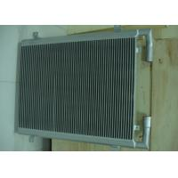 Quality Volvo EC55 EC70 EC140 EC210 Excavator Engine Radiator Excavator Hydraulic Parts 11110661 wholesale