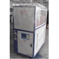 Quality Air-Cooled Water Chiller Plant With Scroll Compressor RO-04A Cooling Capacity 8KW 3N-380V / 415V-50HZ / 60HZ wholesale
