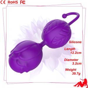 Quality Smart Ben Wa Balls Vaginal Tight Exercise Female Kegel Ball Sex Toys Vagina Trainer wholesale