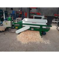Quality China Low Cost SHBH500 Log Sahving Machine Wood Shaving Machine For Poultry Bedding wholesale
