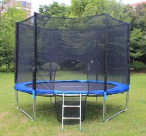 China Home Use Small Round  Trampoline/ Outdoor/Indoor Fitness Room/Kindergarten/School Trampoline on sale