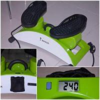Fashionable Dancing Stepper with MP3
