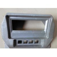 China Roughness Ra6.3-12 Prototype Aluminum Casting Sand Casting AISI DIN CT8 Tolerance on sale