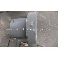 Quality Open Die Forging Of Ball Valve Cover Balls Flange Gear Shaft Mechanical Parts wholesale