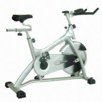 Quality Body Fit Exercise Bike with Deluxe PU Hand Supporters wholesale