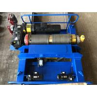 Quality Electric Wire Rope Hoist Winch NW series for Lifting and Pulling wholesale