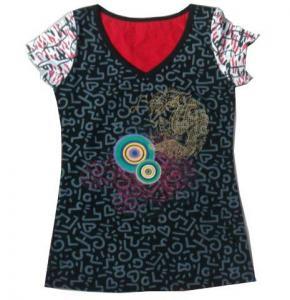 Quality Casual Women T-Shirt (SGT-16) wholesale