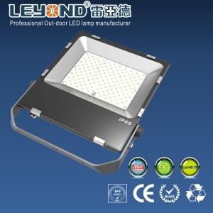 Quality 3030  Lumileds Luxeon Chips IP66 Waterproof  rated  LED Flood Lights 150W Flatpad Flood Light wholesale