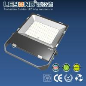 Quality Super Bright SMD3030 150w Led Floodlight AC100-240v Aluminum + Glass wholesale