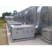 China 3 phase water cooled packaged air condtioner for sale on sale