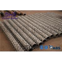 China Insulation Heating Water Wall Header Natural Gas Boiler Industrial High Safety on sale