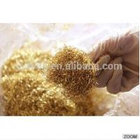 Quality A new gold leaf decoration product, Taiwan gold foil wire, gilding painting and glass painting wholesale