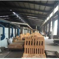 China High Heat Refractory Bricks  For Industrial Magnesite & steel refining Furnace on sale