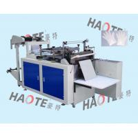 China Disposable Glove Making Machine on sale