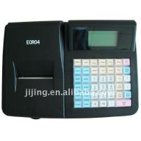 China fiscal electronic cash register on sale