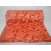 Quality Embossed Micro Mink Fabric, Micro Mink Blanket wholesale