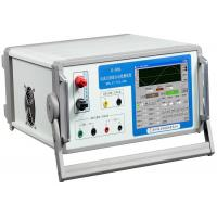 Quality Automatic Detection AC Current Calibrator With LCD Display 0~60A Output wholesale