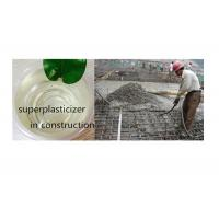 High Slump Retention Polycarboxylate Concrete Admixtures / Polycarboxylic Acid