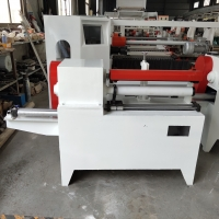 Quality 500mm Paper Tube Cutting Machine wholesale