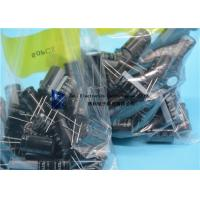 Quality Aluminum Electrolytic SMD Chip Capacitor Radial 2000 Hrs 105°C 330µF 200V 200KXW330MEFC18X30 wholesale