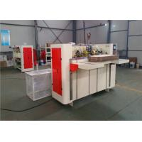 Quality Semi Automatic Carton Box Making stitching Machine /  Stitcher Machine For Making Boxes wholesale