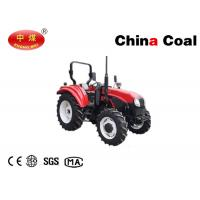 Quality Agricultural Machine SJH 1104 4WD Agricultural Ride on  Tractor wholesale