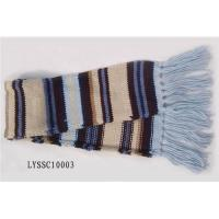 Quality Knitted scarves wholesale