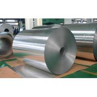 Quality Heavy duty DC and CC 1/3/5/6/8series Mill Finish Aluminium coil  Cold rolled wholesale