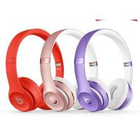 Buy cheap New Beats wireless solo3 headphone by dr dre with retail box high quality product