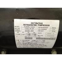Quality New original Hitachi refrigeration horizontal scroll coAir conditioner hitachi horizontal scroll compressor 1000el-160d3 wholesale