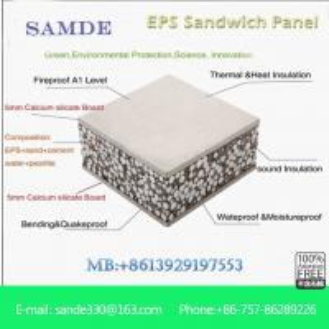 China how to make lightweight concrete blocks EPS Machine eps block machine on sale