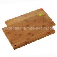 Quality Bamboo Chopping Board With Sharpene wholesale