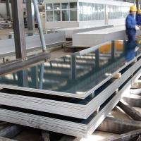 Quality 5083 aluminum plate,3mm alloy sheet,marine grade aluminum plate wholesale
