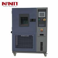 Quality 800 L Programmable Environmental Chamber , Temperature And Humidity Chamber IEC68-2-2 wholesale