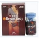 Quality Dream Body Slimming Diet Pills wholesale