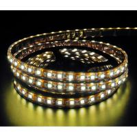 China High intensity lights SMD 5050 Waterproof Flexible LED Strip 60 leds 1 Meter for hotels on sale