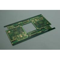 Quality Automobile / LED Lighting Multilayer PCB Board High Precision Prototype 1 - 28 Layer wholesale