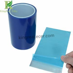China Anti Scratch PE Protective Film Aluminum Surface Self Adhesive Tape on sale