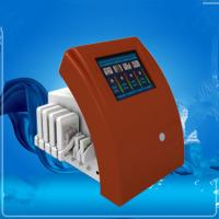 Quality 600W Body Contouring Laser Liposuction Equipment / Cold Laser Slimming Machine wholesale