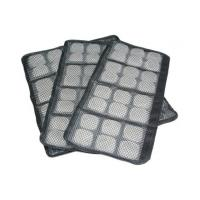 Quality 300ml Gel Cold HDPE Plastic Ice Pack Vest Phase Change Material Products wholesale