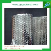 China Fire Barrire Cost Efficient Bubble Foil Insulation For Ductwork on sale